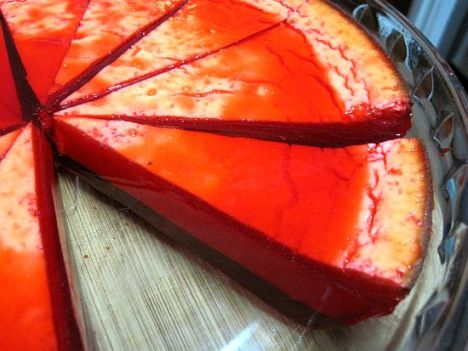 Cheesecake for Dukan diet