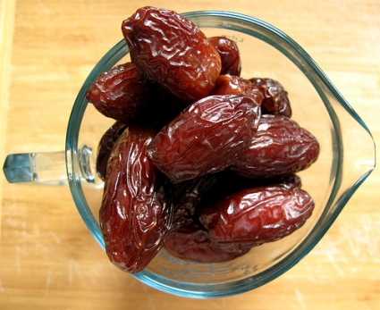 Date properties for slimming