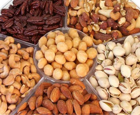 Are nuts fattening?