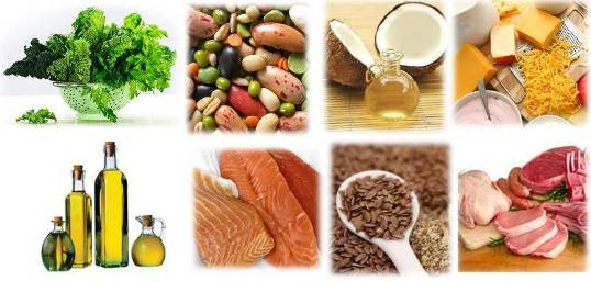 Which fats are better for weight loss