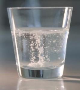 alkaline water diet