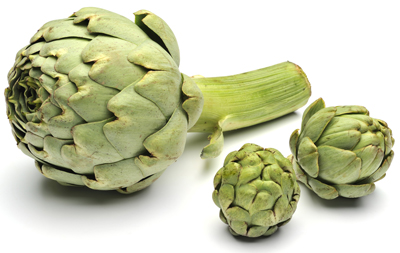 Remedy of artichoke and carqueja for lose weight