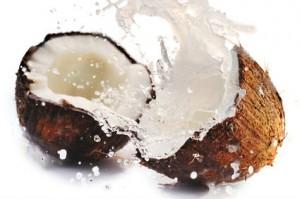 coconut water diet