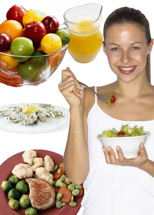 The DASH diet: food that helps the heart