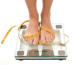 lose 4 kilos