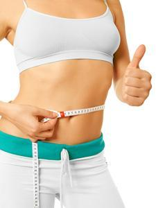 lose 5 kg of fat in a month