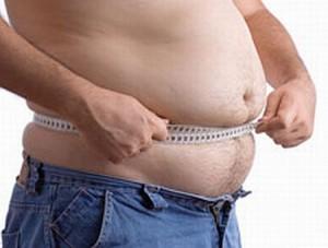 obesity problem