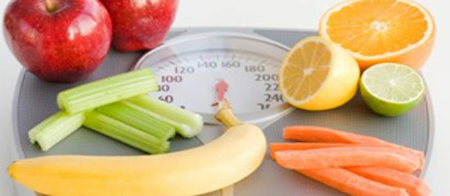 The personalized diet: effective diet for weight loss