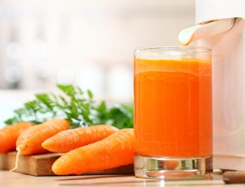 Vegetable juice to lose weight with diabetes