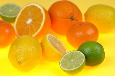 Light citrus drink to lose weight