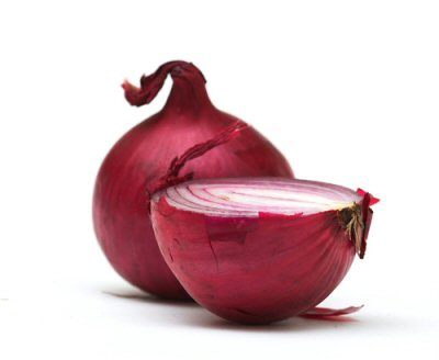 Diet of the onion to burn fat