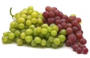 properties of grapes