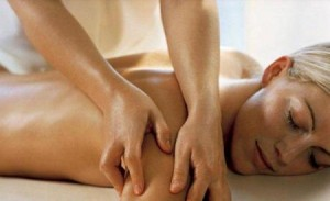 reducing massage