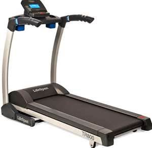 The Benefits of Purchasing a Folding Treadmill