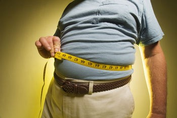 Metabolic syndrome: do you have risk of suffering it?