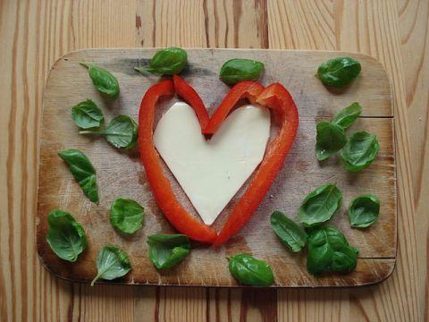 valentine diet