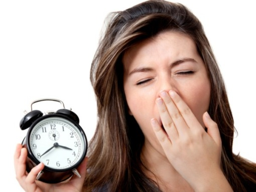 How to combat the insomnia in the diet to lose weight