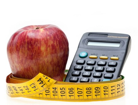calculating calories