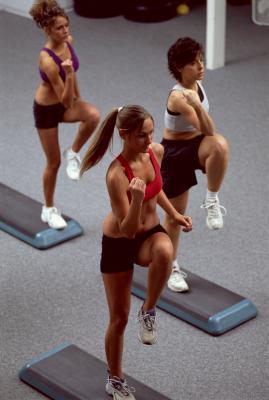metabolic acceleration