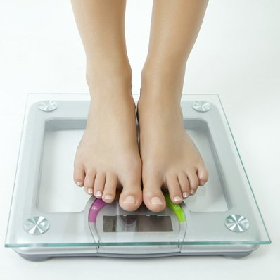 prevent from losing weight