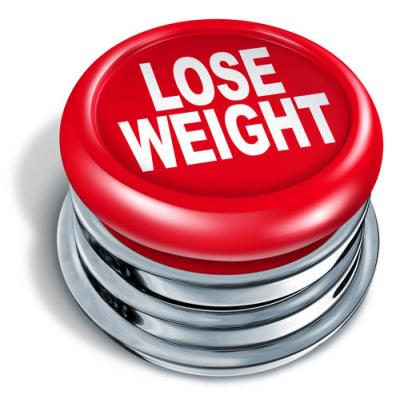What is better: Lose weight fast or slow?