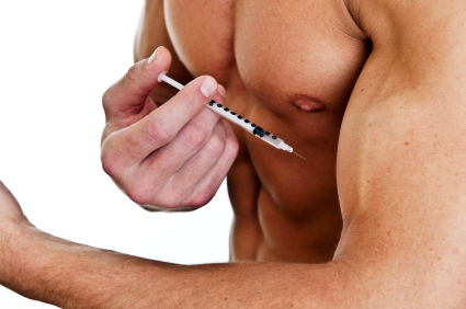 controversial use of HCG