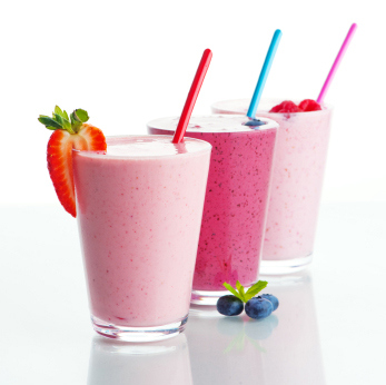 Herbalife shakes, how do they work?