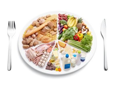 negative balance diet