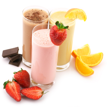 Why shakes are good for weight loss?