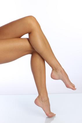 get thinner legs