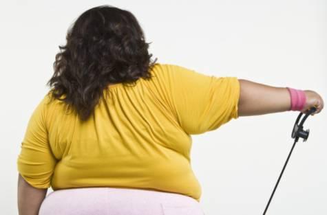 women overweight