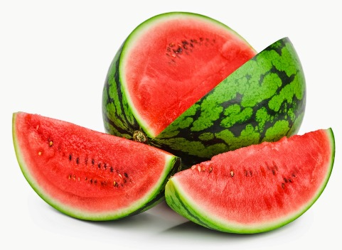 4 fruits to eliminate retained fluids