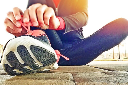 Exercising On A Budget: 5 Ways To Stay Fit