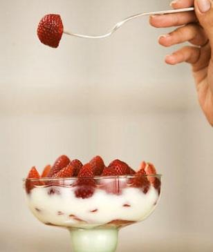 prepare sweet foods