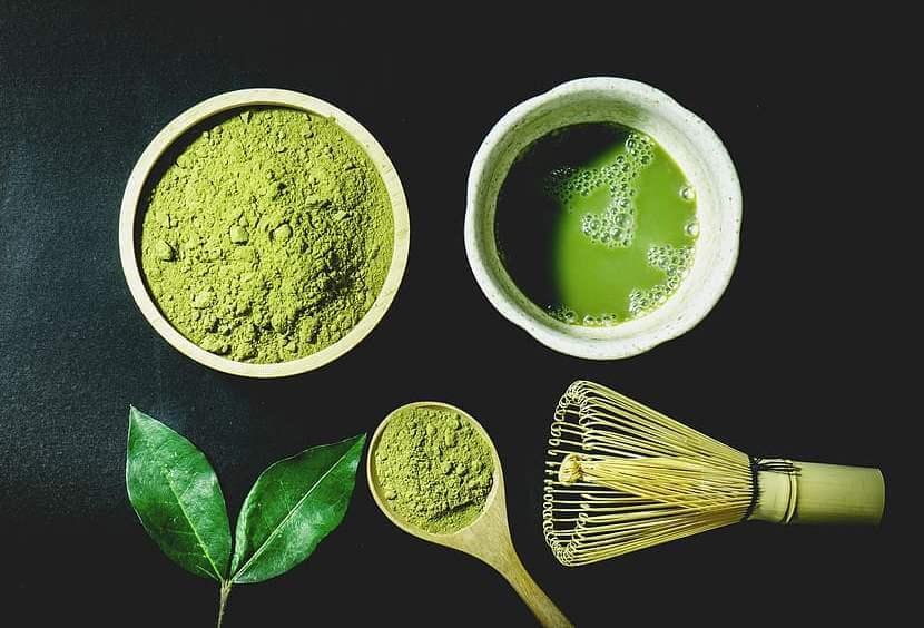 Green Tea Vs Matcha Tea