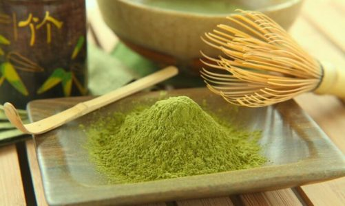 Matcha green tea for weight loss: How to drink it